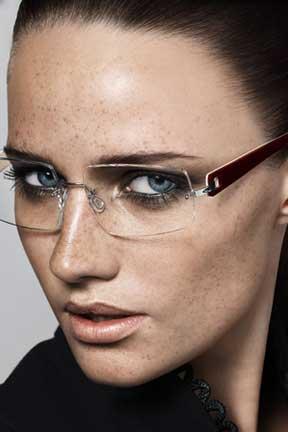 Lindberg Eyeglass Frames   Eye Wear Designs